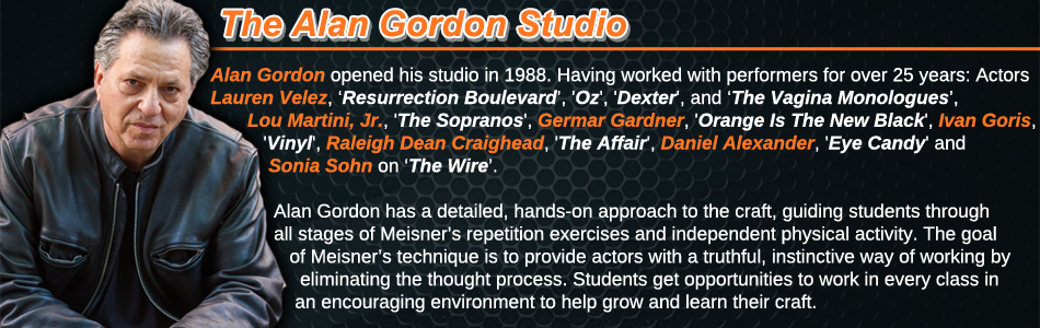 Alan Gordon Studio